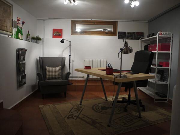 Conversión de Bodega en Despacho